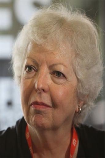 Image of Thelma Schoonmaker
