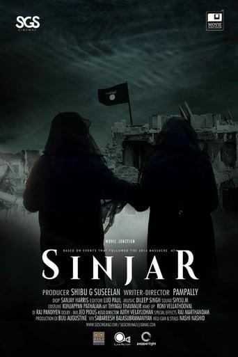 Sinjar Movie Poster