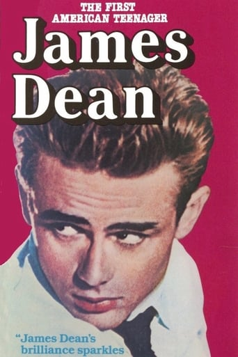 Poster of James Dean: The First American Teenager