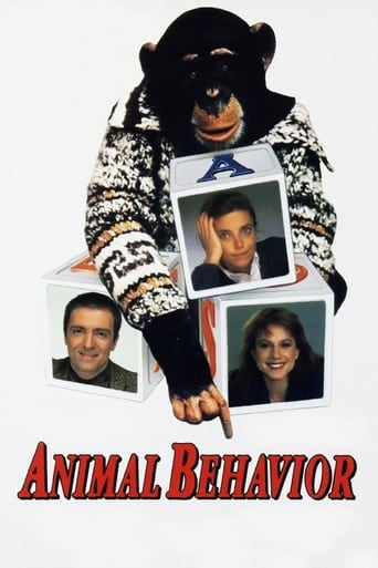 Poster of Animal Behavior