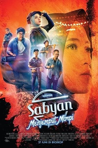 Poster of Sabyan Menjemput Mimpi