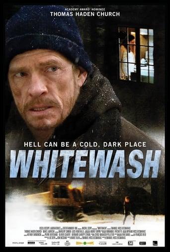 Poster of Whitewash