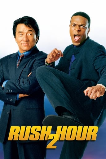 Poster of Rush Hour 2