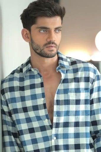 Image of Zaheer Iqbal