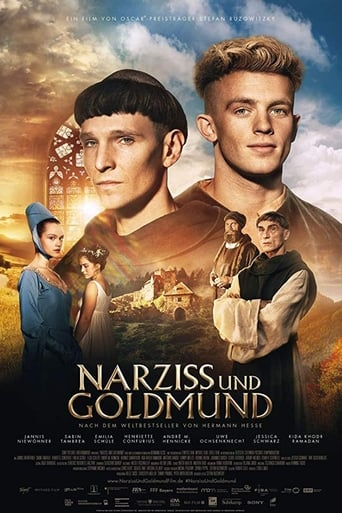 Assistir Narciso e Goldmund online