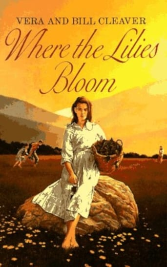 Poster of Where the Lilies Bloom