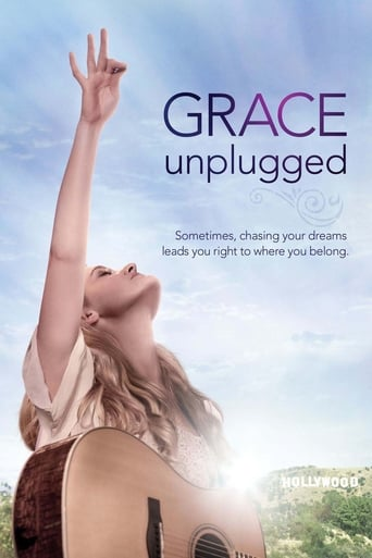 Poster of Grace Unplugged