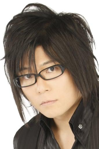Image of Toshiyuki Morikawa