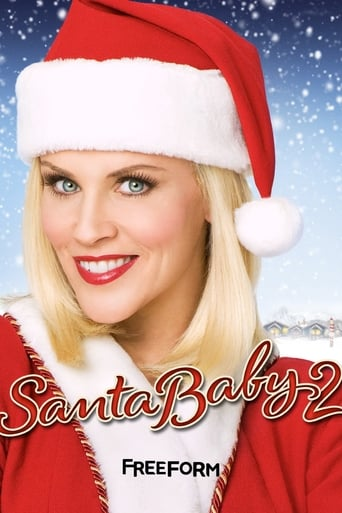 Poster of Santa Baby 2