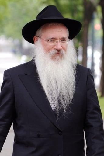 Image of Rabbi Manis Friedman