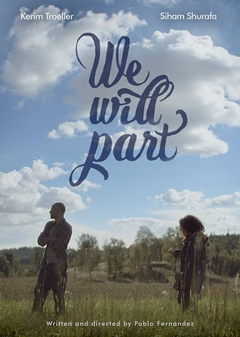 Poster of We Will Part