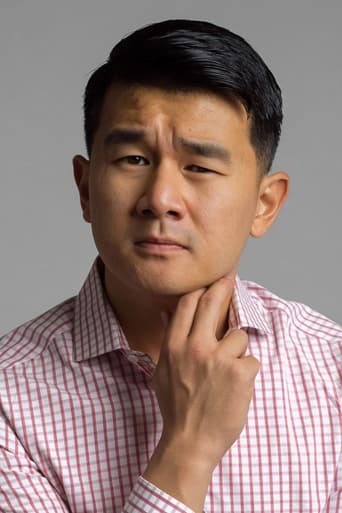 Ronny Chieng Profile photo