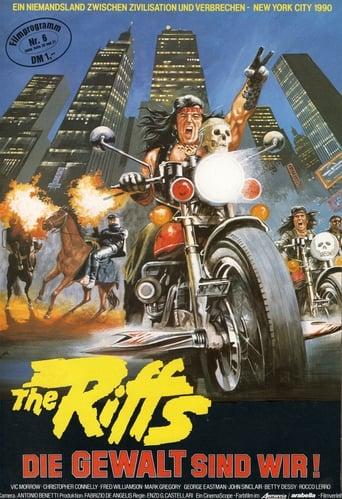 The Riffs - Die Gewalt sind wir