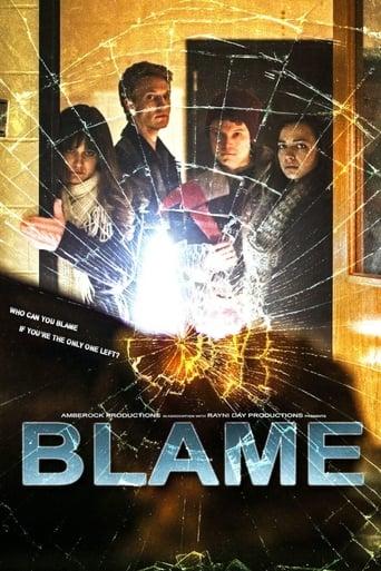 Poster Blame