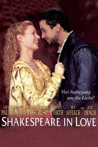 Shakespeare in Love - Liebesfilm / 1999 / ab 6 Jahre