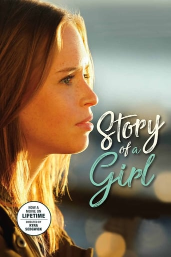 Poster of Story of a Girl