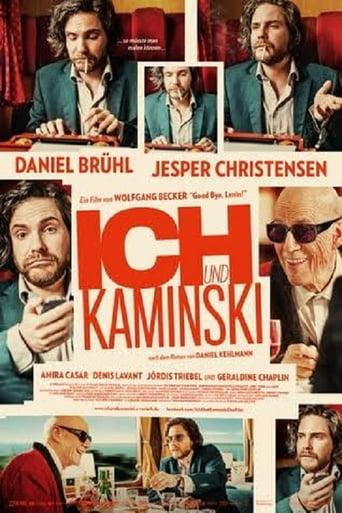 Ich und Kaminski - Komödie / 2015 / ab 6 Jahre