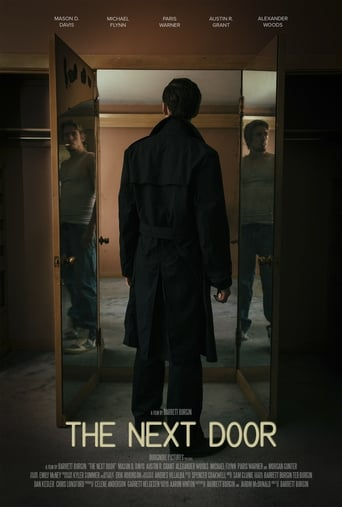 Poster of The Next Door