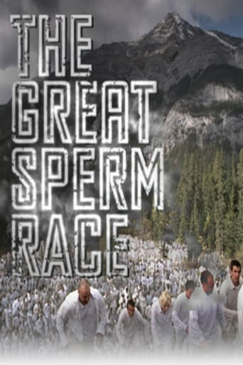 Poster of The Great Sperm Race