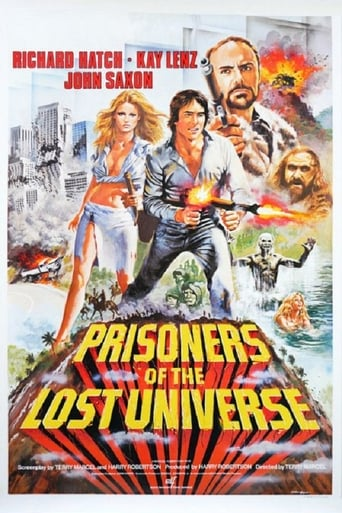 'Prisoners of the Lost Universe (1983)