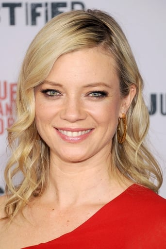 A picture of Amy Smart