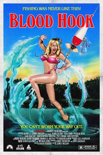Blood Hook - Leichen an der Angel