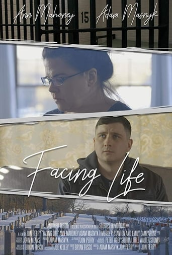 Poster of Facing Life