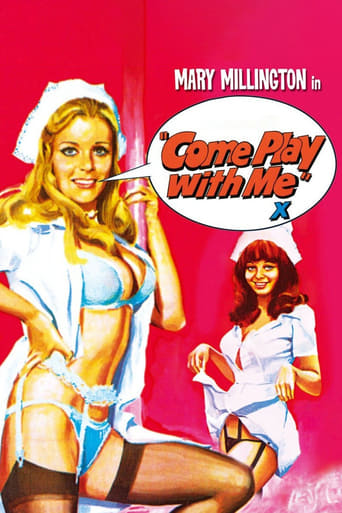 Poster of Come Play with Me