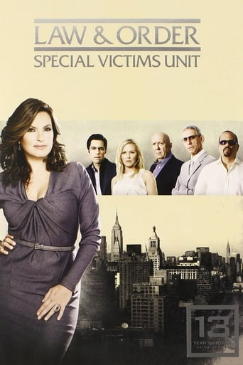 Law & Order: Special Victims Unit season 13 (S13) full episodes free