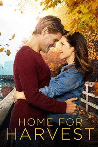 Poster of Home for Harvest