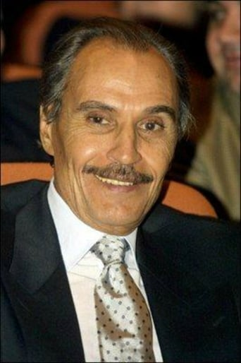 Image of Ezzat El Alaili