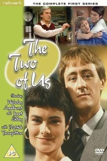Poster of The Two of Us