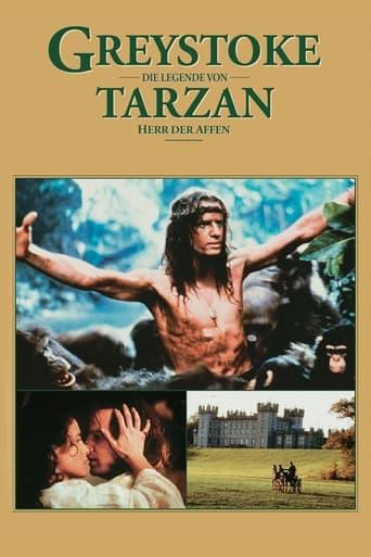 Greystoke – Die Legende von Tarzan, Herr der Affen - Abenteuer / 1984 / ab 12 Jahre