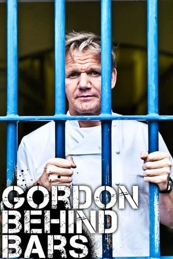 Poster of Gordon Behind Bars