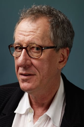 Geoffrey Rush alias Tomar-Re (voice)