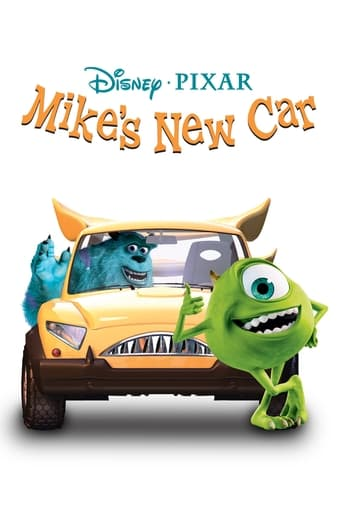 Mike's New Car