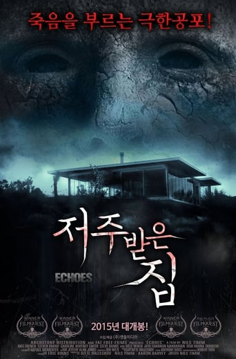 Poster of Echoes