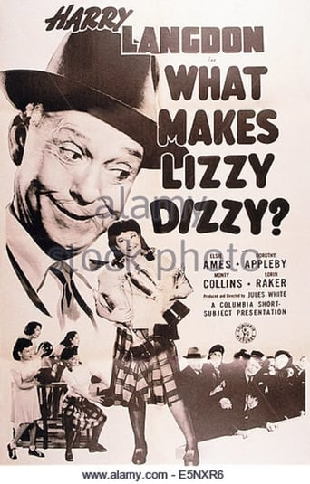 Watch What Makes Lizzy Dizzy? Free Movie Online