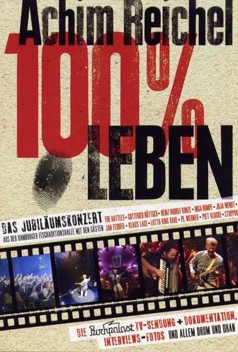 Watch Achim Reichel - 100% Leben full movie downlaod openload movies