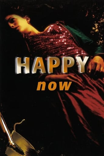 Poster of Happy Now