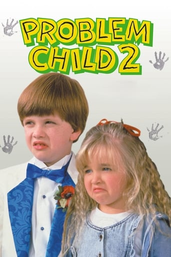 Poster of Problem Child 2