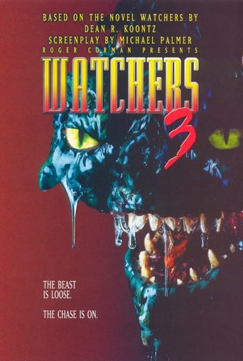 Poster of Watchers 3
