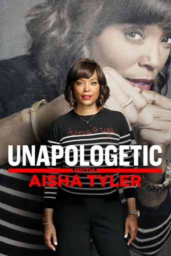 Poster of Unapologetic with Aisha Tyler
