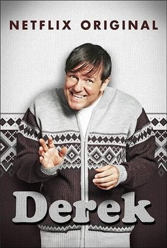 Capitulos de: Derek