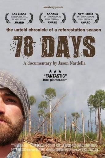 78 days: A Tree Planting Documentary