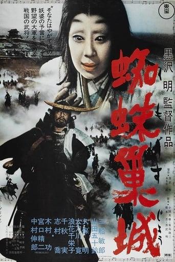 Akira Kurosawa: It Is Wonderful to Create: Throne of Blood