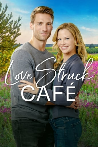 Poster of Love Struck Café