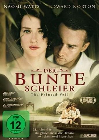 Der bunte Schleier - Liebesfilm / 2006 / ab 12 Jahre