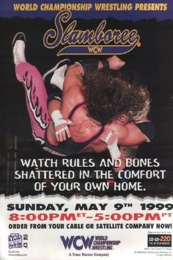Watch WCW Slamboree 1999 full movie downlaod openload movies