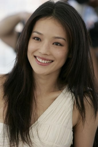 Image of Shu Qi